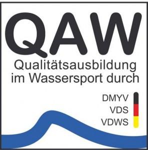Qualitätsausbildung Wassersport