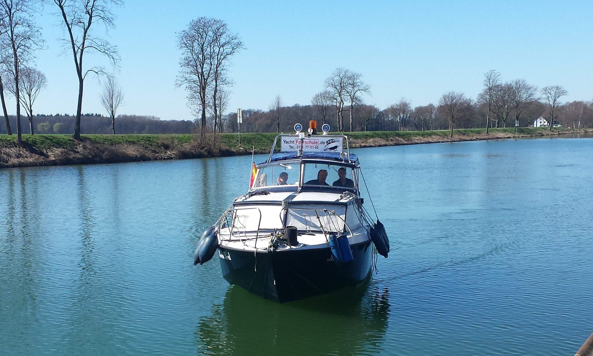 Bootsführerschein Hannover Niedersachsen