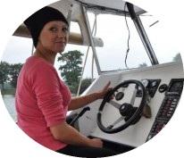 Ausbildungsfahrt Sportbootführerschein Binnen und See
